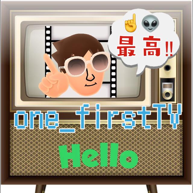 YouTube配信!WEB 映画予告情報 site『one-first TV 映画予告site 』